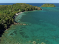 Photo drone Martinique